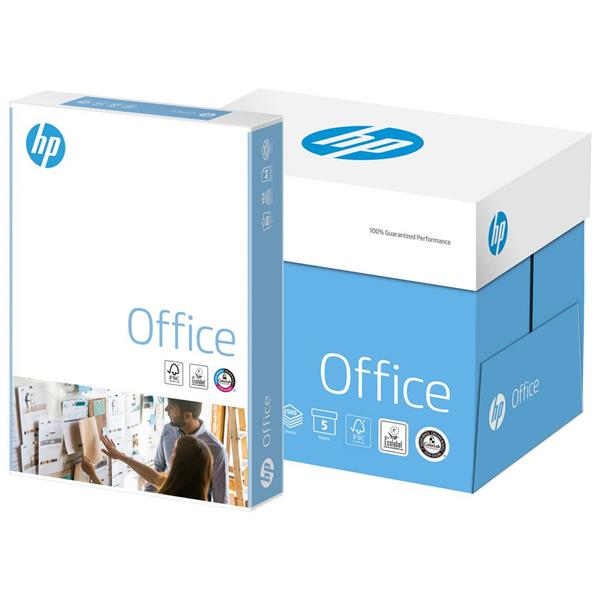 PAPIER KSERO A4 HP OFFICE 80G